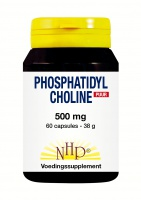 Phosphatidyl Choline Pure