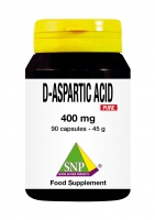 D-Aspartic acid Pure