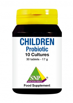 Children Probiotic-10 cultures