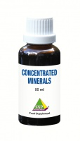 Concentrated Minerals Pure
