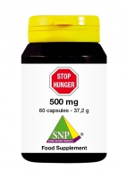 Stop Hunger 500 mg Pure