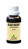 Black Walnut extra strong  30 ml