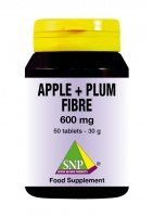 Apple + Plum Fiber