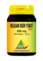 Belgian Beer Yeast Pure