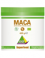 Maca Superfood 450 g Pure